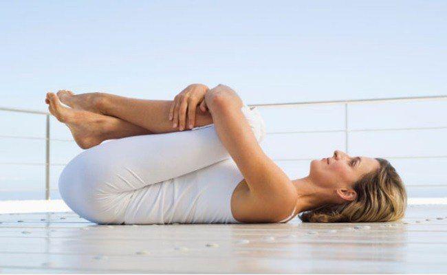 Arreglar la postura
