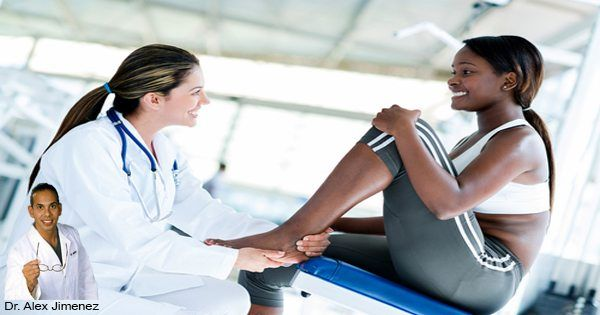 El Paso Chiropractor ACL Injury
