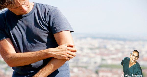 Cubital Tunnel Syndrome - El Paso Chiropractor
