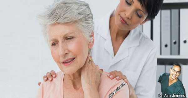 headache-prevention-elderly-lady-doctor-office-neck-pain