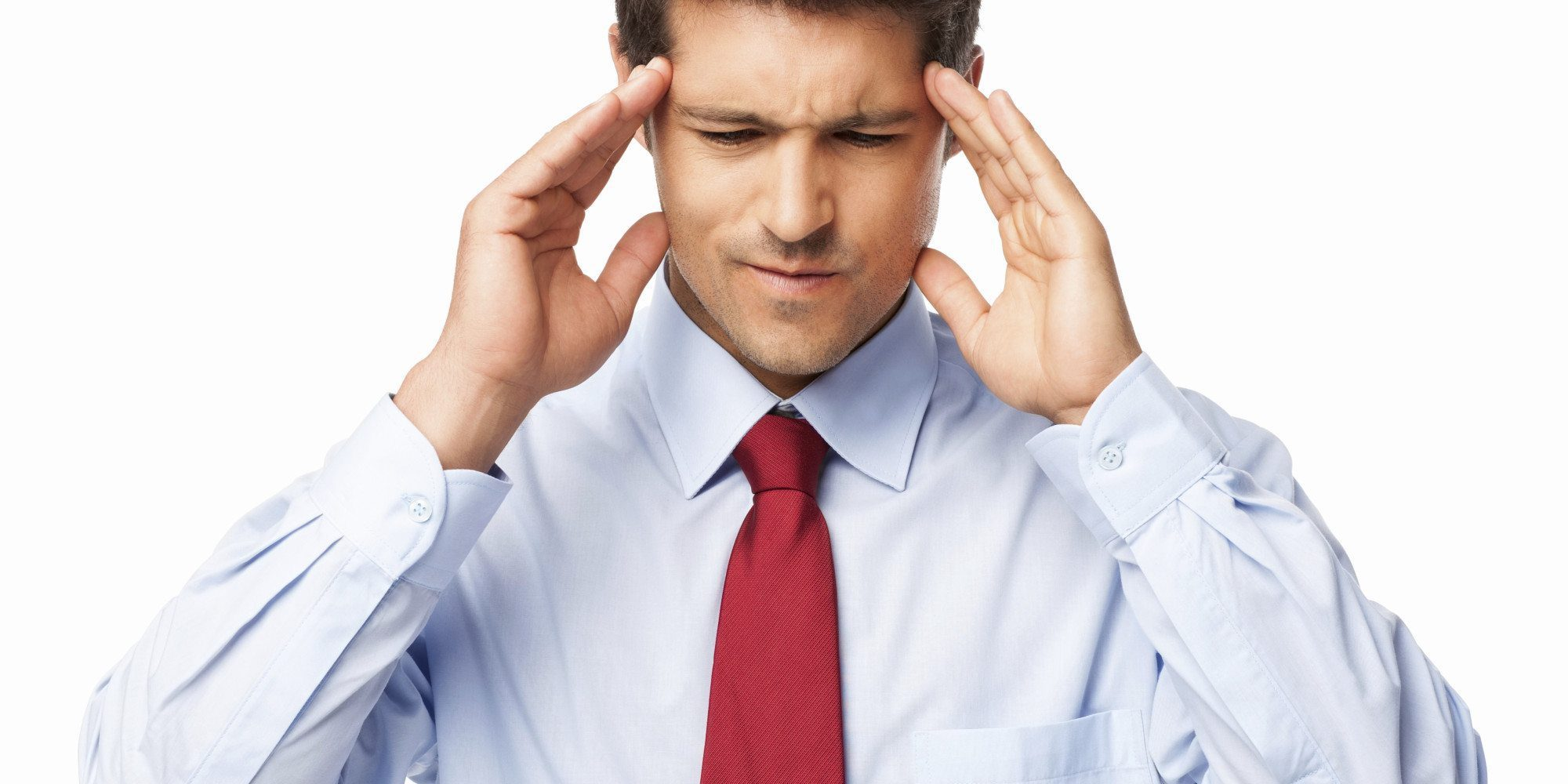 Causes & Treatment for Headaches