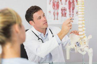 Chiropractic Adjustments Over Massage