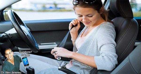 Auto Injury Prevention & Seatbelts