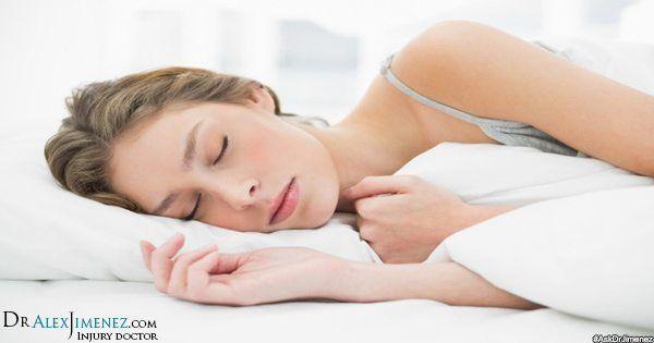 Patrón de sueño adecuado