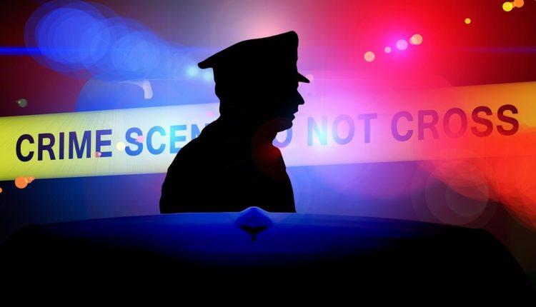 crime scene tape police el paso tx