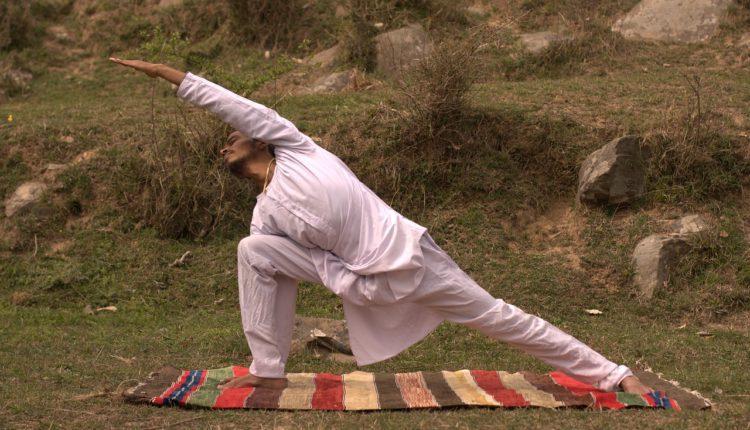 yoga flexibility mobility el paso tx