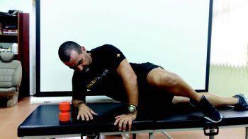 TFL Massage - El Paso Chiropractor