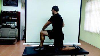 TFL Stretch - El Paso Chiropractor