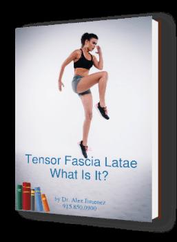 blog picture of female athlete exercising & jumping raising knee