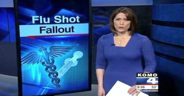 blog picture of lady news anchor relaying story