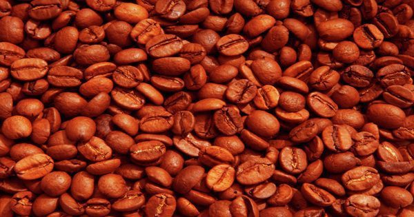 blog picture of coffee beans