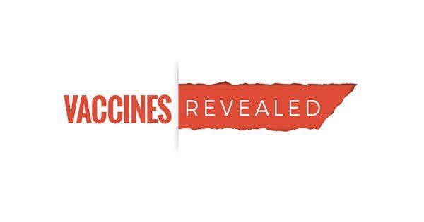 blog de imágenes de vacunas reveló logo
