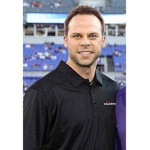 blog picture of falcons chiropractor smiling