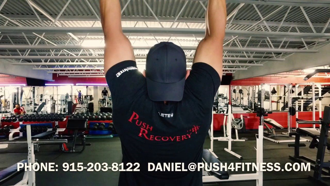 Video thumbnail for youtube video 2h1nahnr-rg   El Paso, TX Doctor Of Chiropractic