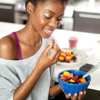17 Ways To Lose Weight With No Time