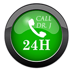 Green Call Dr J ahora Button H