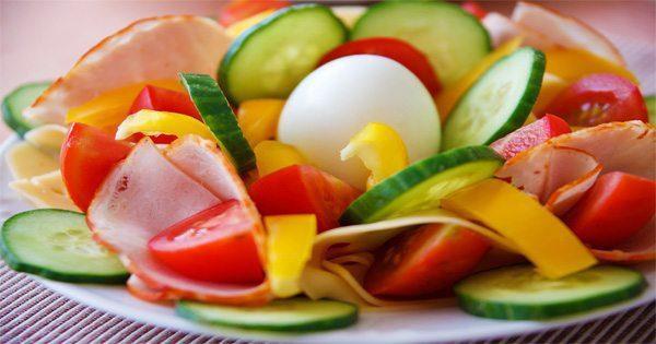 gambar blog sarapan sehat