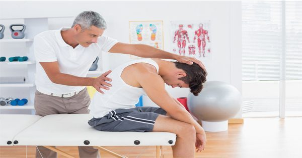 symptoms of neck pain chiropractic treatment el paso tx.