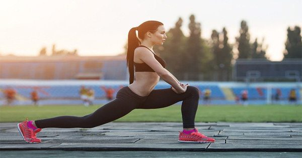 blog picture of lady exercising