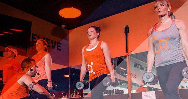 foto del blog di allenamento fitness teoria arancione