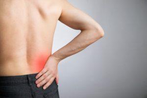 blog de imágenes del hombre con dolor ciático