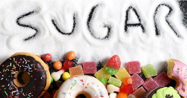 Imagem do blog de açúcar, doces, rosquinhas