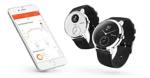 foto del blog di nuovi orologi fitness