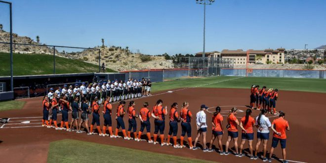 UTEP Softball To Host WKU As Two Meet For First Time | El ...