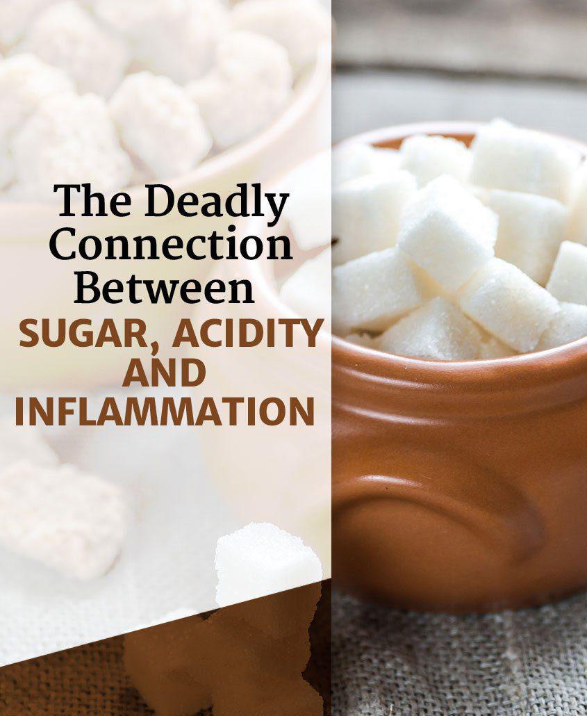 Sugar inflammation