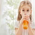 Daily Fruit Juice OK for Kids