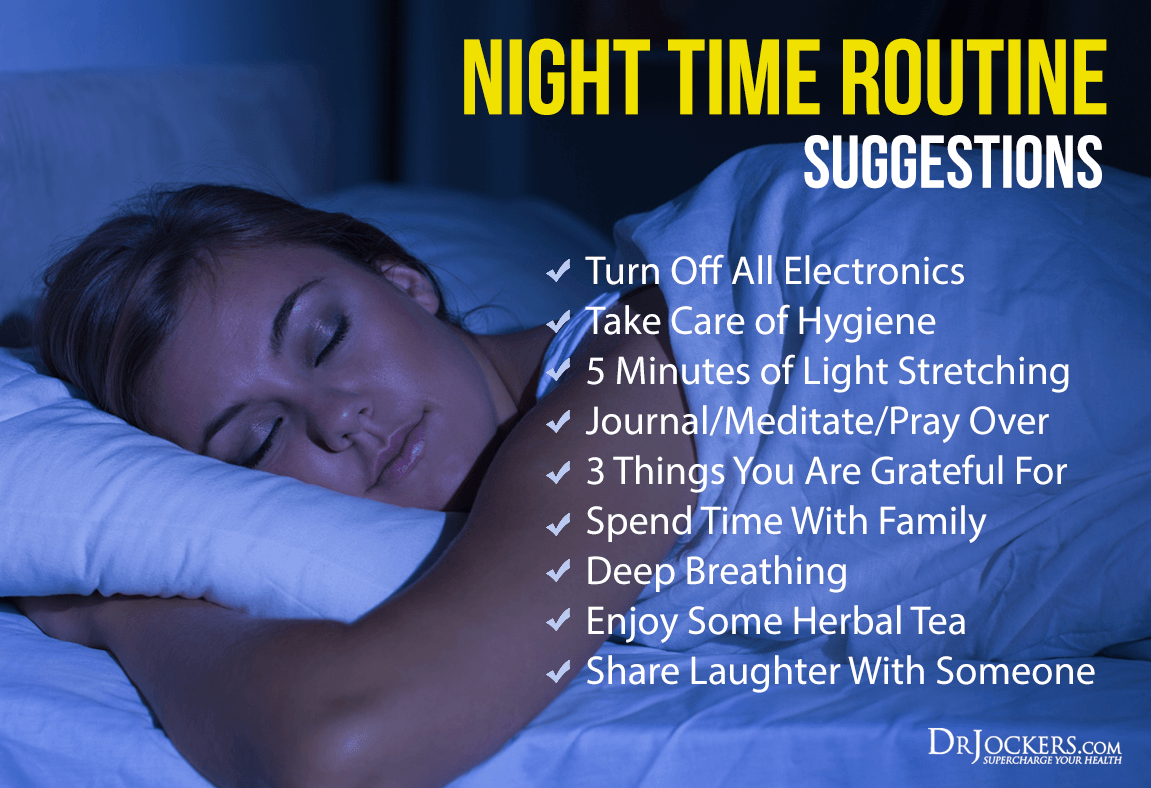 SLEEPSTRATEGIES_NighttimeRoutine