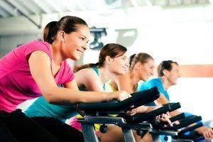 ejercicio spinclass M