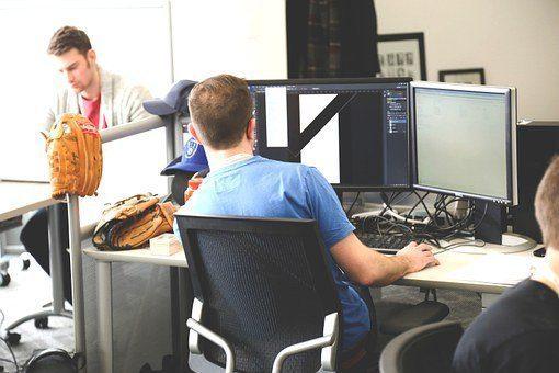 work space el paso tx.