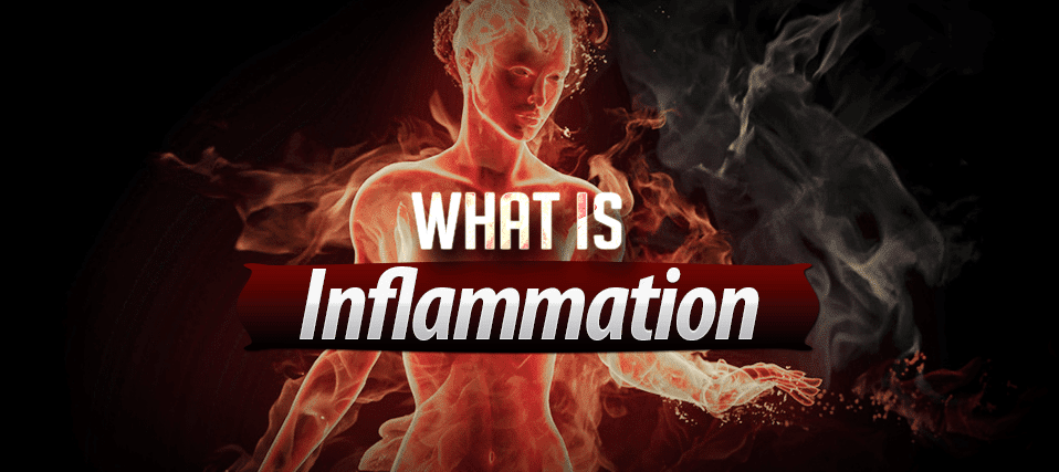 what is inflammation large