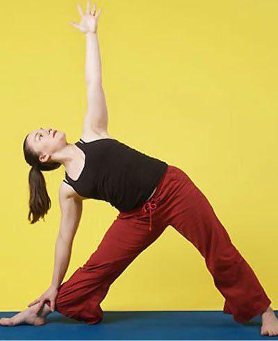 lo yoga funziona