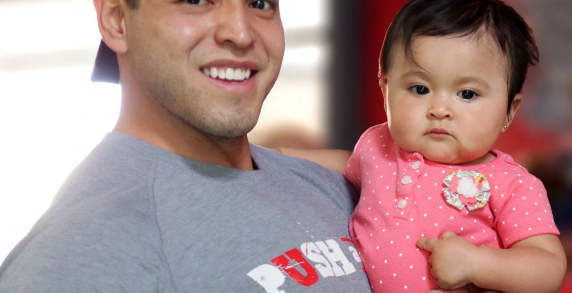 daniel alvarado push как владелец и дочь rx