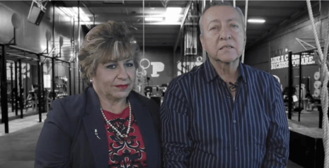 señor. y la Sra. charla Domínguez pushasrx