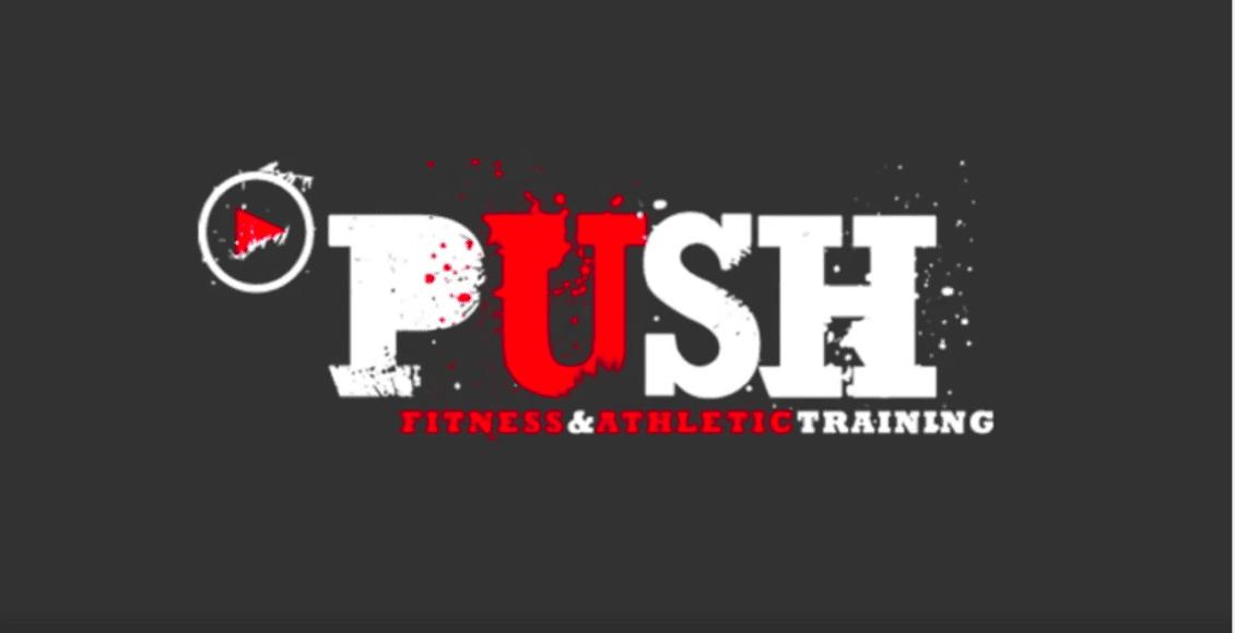 push as rx logo