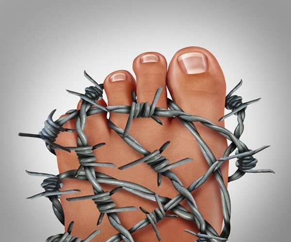 DASH Diet Lowers Risk of Gout   El Paso, TX Doctor Of Chiropractic