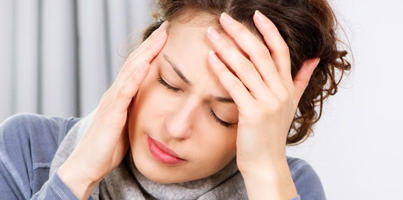 La eficacia de los ajustes quiroprácticos en la atención de la cefalea de la migraína ElPasoCirugía