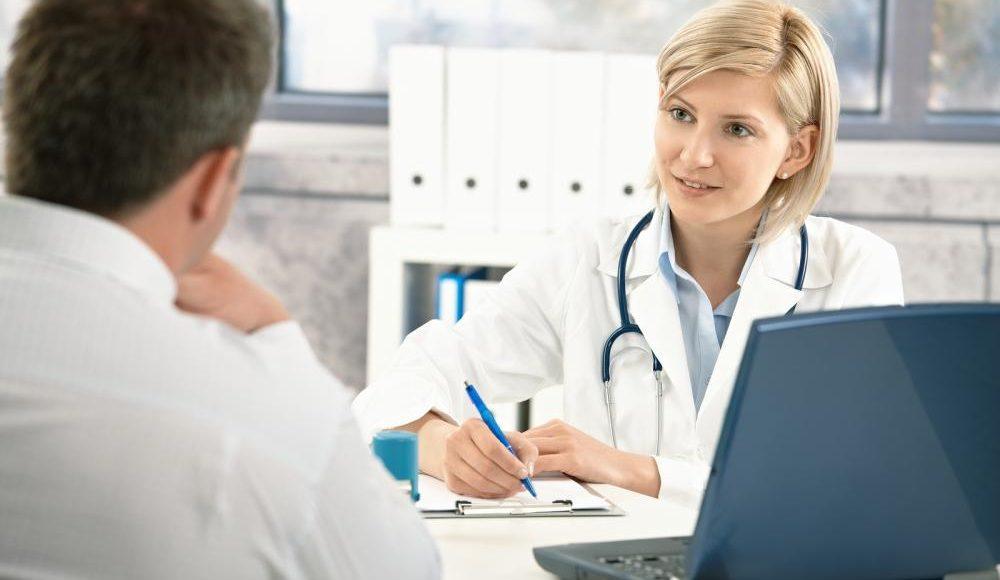 tratamientos doctor paciente