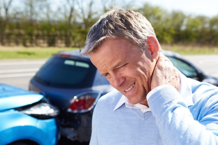 El Paso Whiplash Specialist Herniated Discs Whiplash Injuries