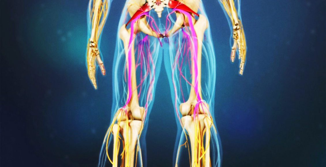 piriformis syndrome leg pain