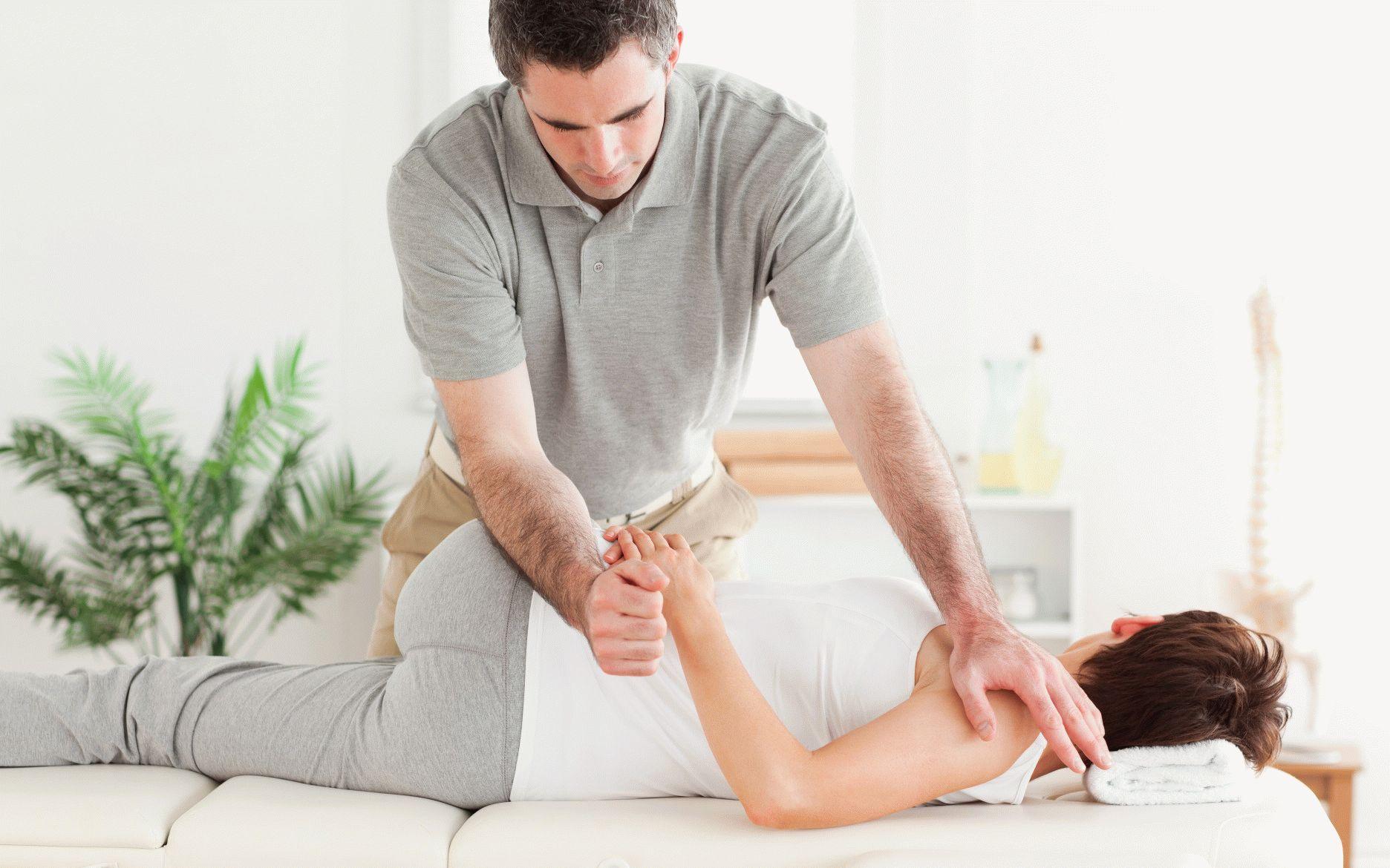Методы хиропрактики для герпесных дисков | El Paso Chiropractor