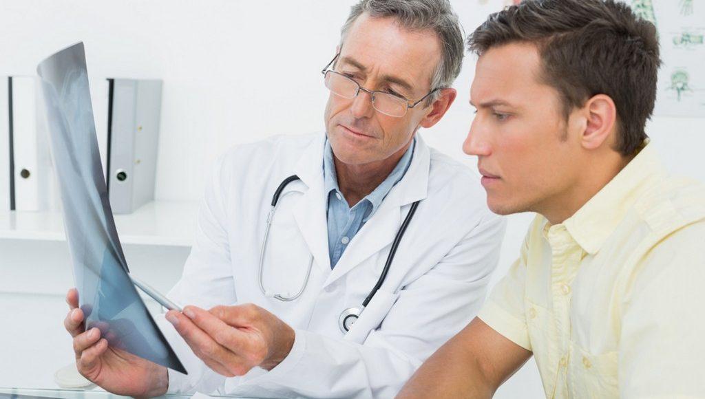 Diagnosis Disk Herniated: Ujian dan Pencitraan | Chiropractor Ilmiah