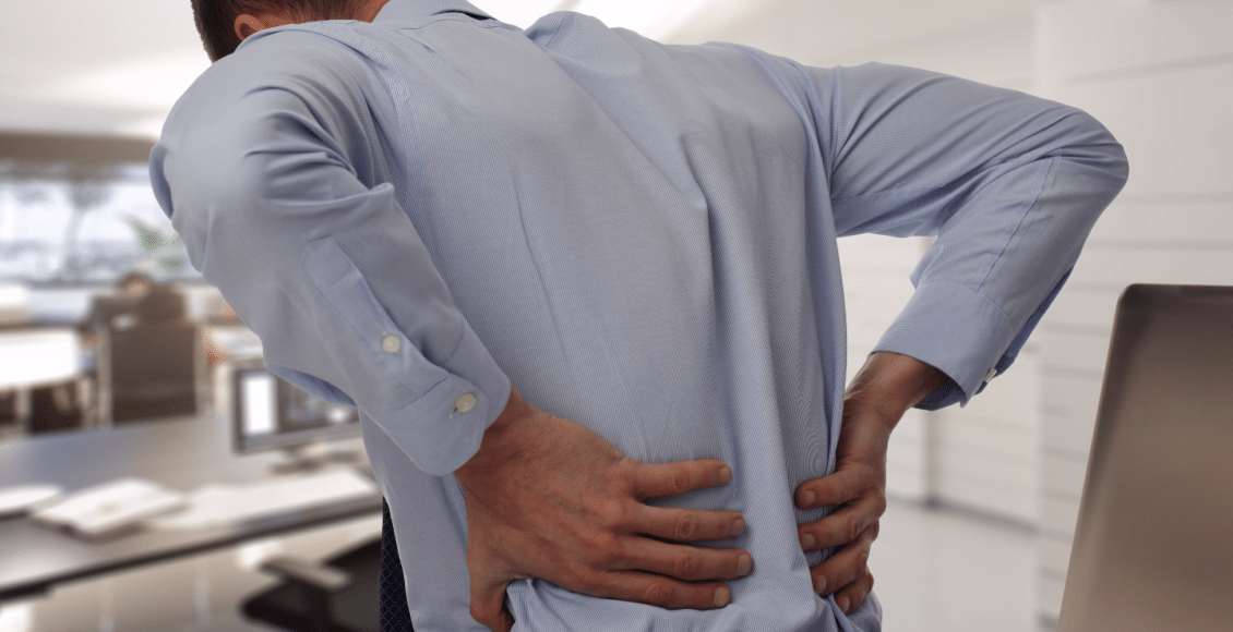 Federal Employees and Back Injuries | El Paso Physician