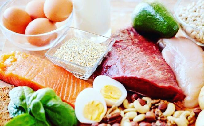Ketogenic Diet: Preventive for Insulin Resistance and Cancer? | Nutrition