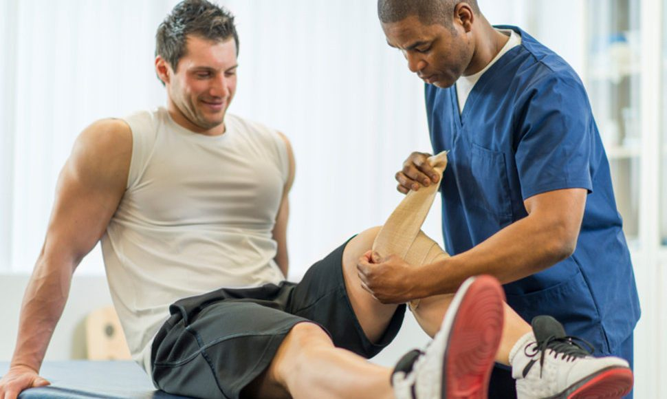 Sports Injuries & Athletic Psychological Effects | Therapy Specialists
