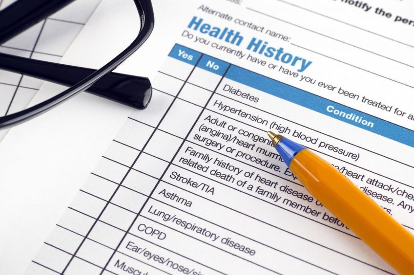 Exámenes y pruebas para diagnosticar el dolor crónico | Quiropráctico del sudoeste