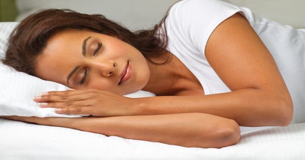 Fibromyalgia dan Tidur Sehat